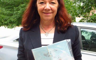 Kathleen, Camden County Workforce Development Board, New Jersey