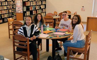 Kimora, Williamstown High School, New Jersey