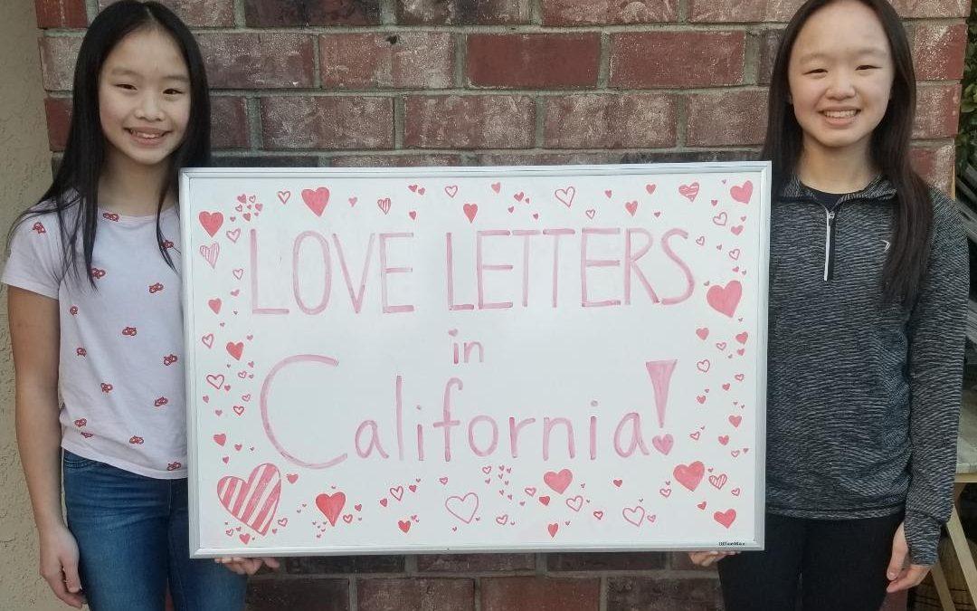 Katelyn, West Campus High School, California